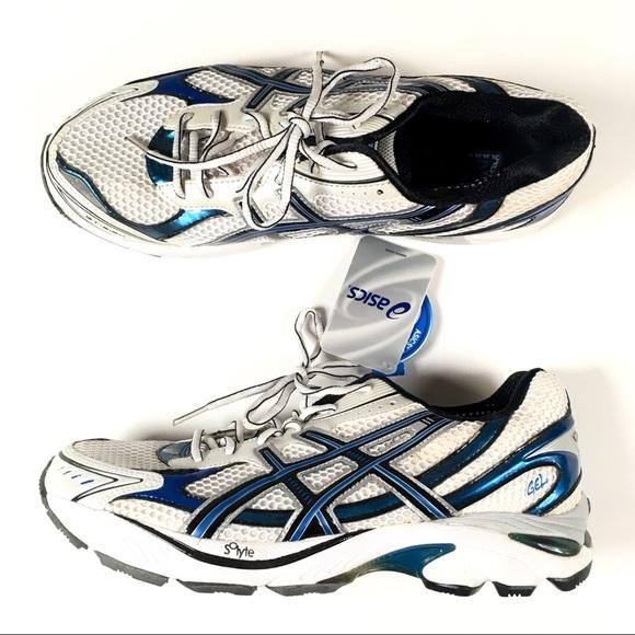 Asics Shoes | Asics Gt25 Duomax Gel Igs